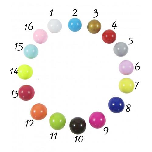 Boules pour bolas