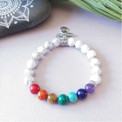 Bracelet Ange zen