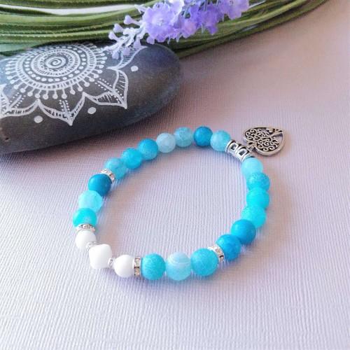 Bracelet Beauté du coeur