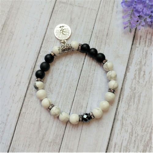 Bracelet Beauté divine