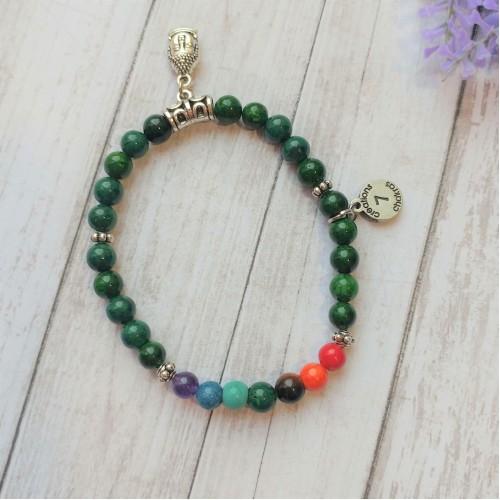 Bracelet Bonheur