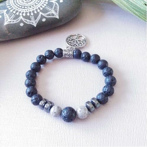 Bracelet Humilité