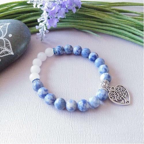 Bracelet Joie du coeur