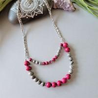 Necklace Clairière